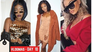 ALIEXPRESS WINTER CLOTHING HAUL *MUST SEE* | #VLOGMAS DAY 10