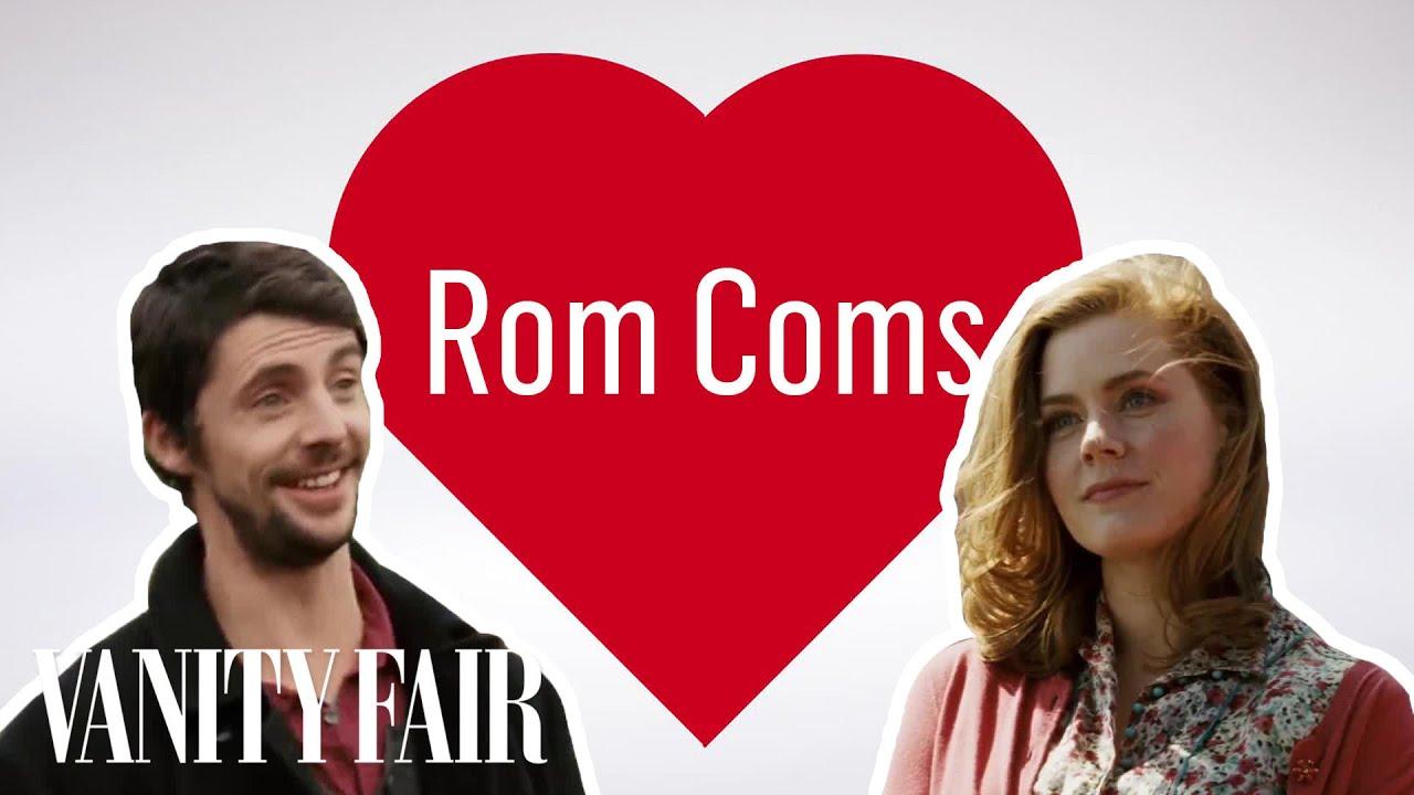 Download Is the Rom Com Dead? Breaking Down 79 Romantic Comedies   Vanity Fair