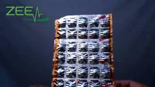 Zinetac Tablet-Review-Uses and Side Effects | गैस एसिडिटी पेट जलन की सस्ती असारदार दवा | Glaxo