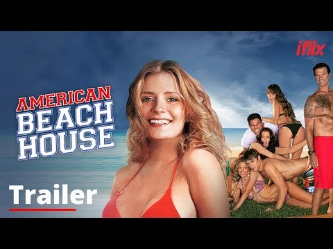 American Beach House | Trailer | Watch FREE On Iflix