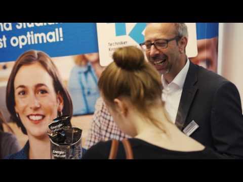 Akademika Augsburg - The Job Fair