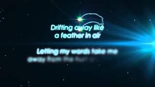 Nujabes - Feather [Lyrics]