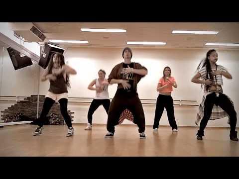 Christina Aguilra - Express | Dance | BeStreet