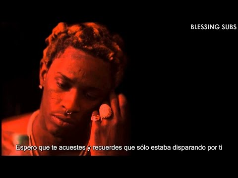 Young Thug - Safe (Subtitulada en Español)