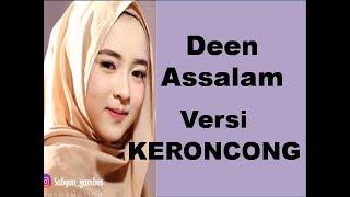 Deen Assalam Keroncong Yamaha PSR Mp3