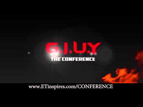 MEET ET LIVE: GREATNESS IS UPON YOU THE CONFERENCE