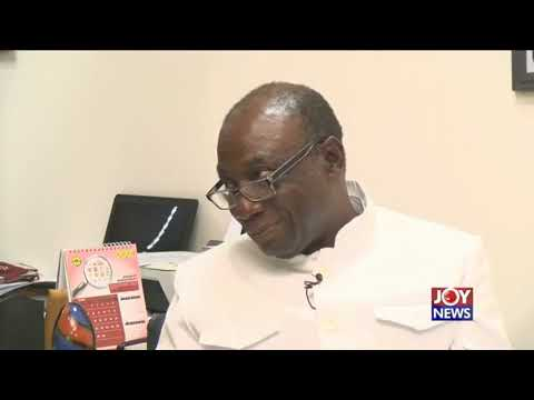 $170M GPGC judgment debt: I did nothing wrong - Former Power Minister, Dr. Kwabena Donkor