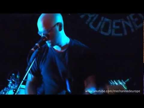 I Concur - 'Blast Lung' (Live)