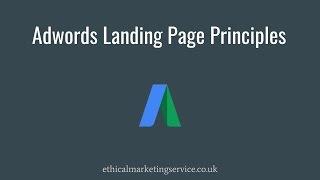 Adwords Land…
