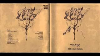 TRIADE - 1998: la storia di sabazio (1973) FULL ALBUM