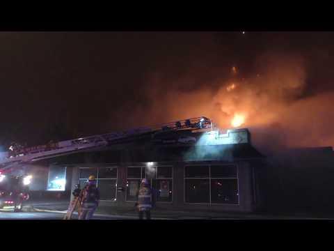 Paulsboro Fire