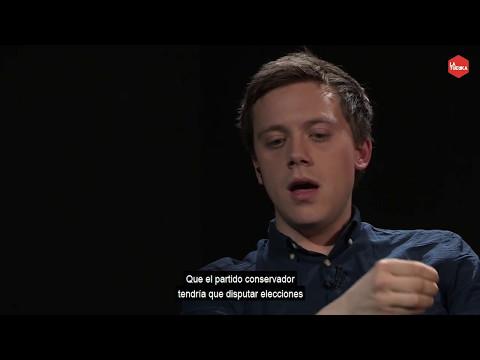Otra Vuelta de Tuerka - Pablo Iglesias con Owen Jones (programa completo)