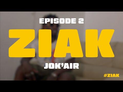Youtube: EN #ZIAK EPISODE 2 – JOK'AIR