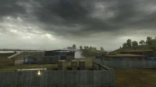 1/4 -Battlefield 2 -[2F4Y] vs PORN 2011/08