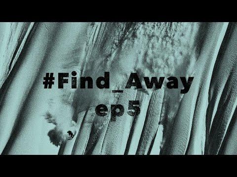 #Find_Away: Episode 5 - Wild Alaska