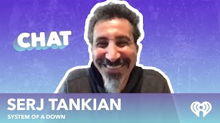 Serj Tankian Interview: What Inspired New EP Elasticity and single Electric Yerevan ?