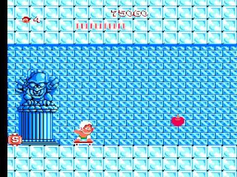 TAS HD: Hudson's Adventure Island (NES) by FODA in 37:01.37