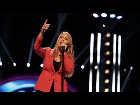 Nadia Cameron: Tell Me You Love Me - Demi Lovato - Idol Sverige (TV4)