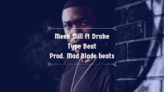 [Free] Meek Mill - Contagious ft Drake (Type beat)
