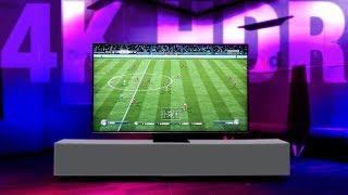 нашли 4K HDR телевизор для игр: обзор Samsung QLED Q90R