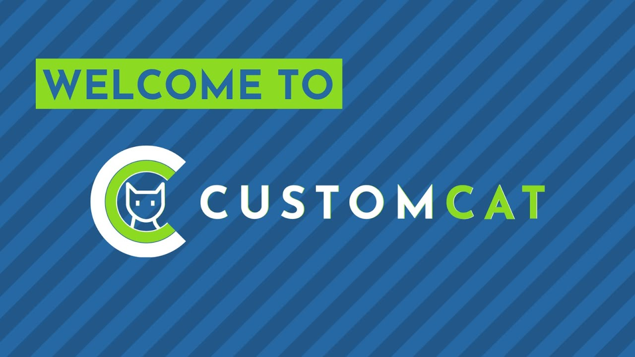 CustomCat for Shopify dropshipping apps