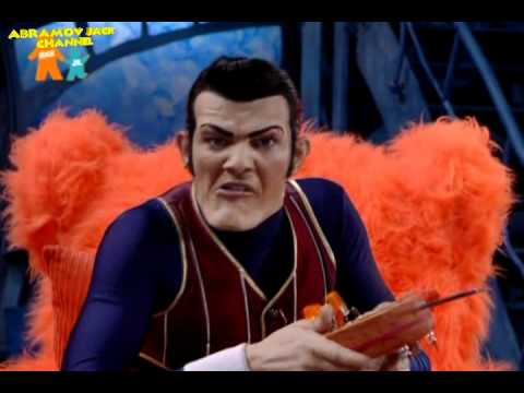 robbie rotten amp nyan cat   youtube