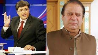 The Newshour  Debate: Pentagon Nails Pakistan - Full Debate (4th Nov 2014)