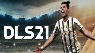 Atualização Oficial !!Dream League Soccer 2021/DLS 21 Mod com incríveis Recursos Novos