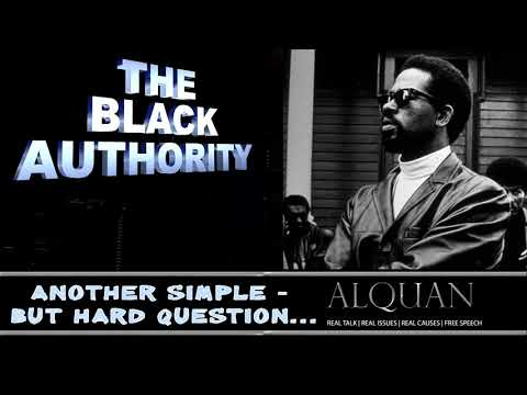 Jason Black/The Black Authority: Are they real, or are they AGENTS?