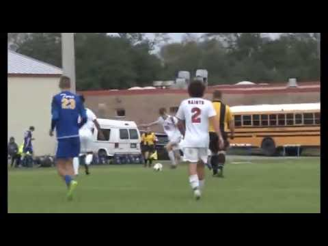 2016 SLC Soccer video