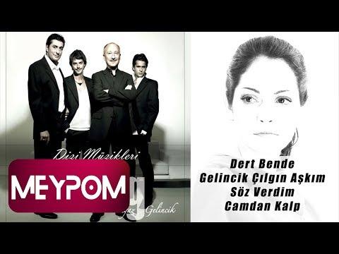 Kıraç - Söz Verdim (Official Audio)