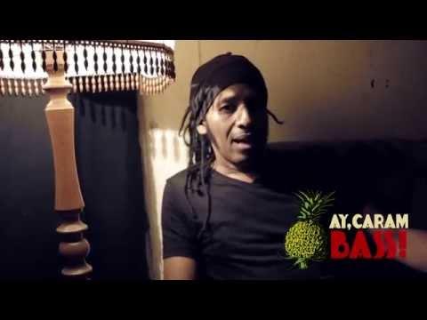 Ay, Carambass! Interview #3: Nilo MC