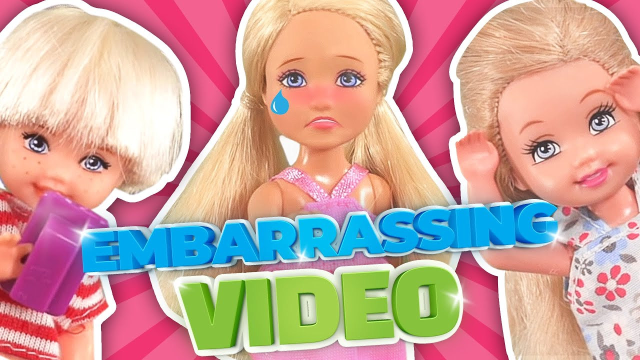 Download Barbie - The Embarrassing Video | Ep.252