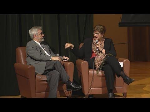 Laura Barwegan & William Struthers | Neuroscience and Faith (11/07/2017)