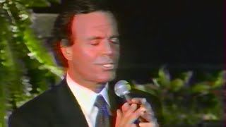 Julio Iglesias - Crazy, 1995 [ Recovered VHS ]