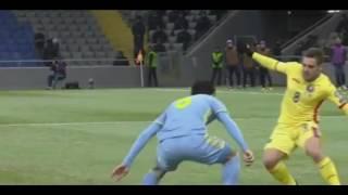 Kazakhstan vs Romania (0 - 0) | Rezumat 11 oct 2016 [HD]