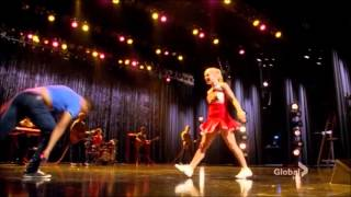 Repeat youtube video glee's kitty and jake: everybody talks video clip version
