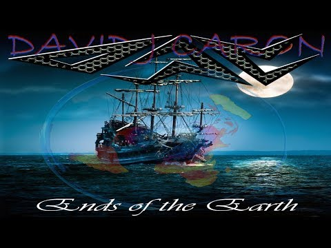 David J Caron -Ends of the Earth (Captain Cook proved Flat Earth) thumbnail