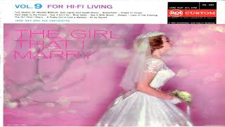 The Musica of Irving Berlin  Jack Say   The Girl That I Marry 1957 GMB