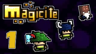 Live Free or Try-Hard (Magicite | Part 1) [Magicite Multiplayer feat. Nook and J Beetle]
