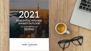 The 2021 Residential Real Estate Housing Outlook!