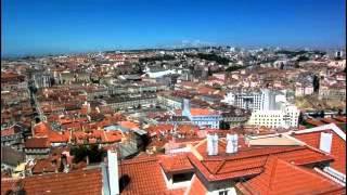 Madalena Iglesias -  O fado mora em Lisboa
