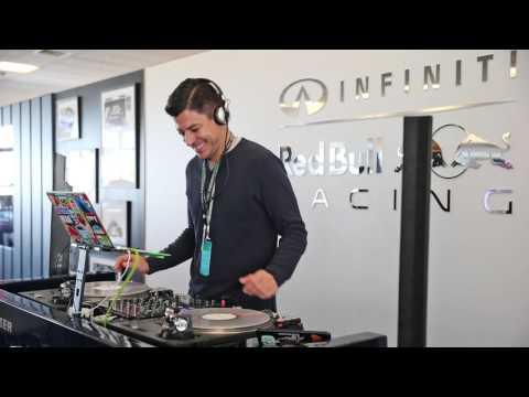DJ EROK's Home Coming Paddock Club Mix