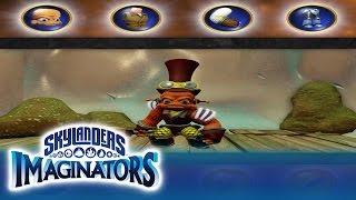 Erstellen Sie Ihre Eigenen Tech-Skylander l Skylanders Imaginators l Skylanders