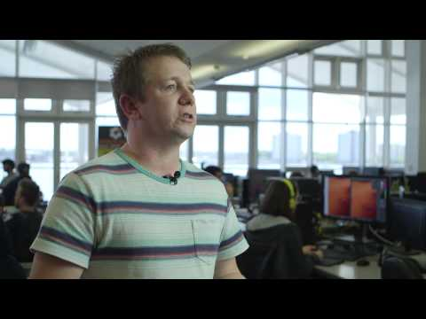 Iomart And Multiplay - The Power Behind Online Gaming