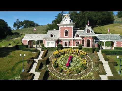 Sycamore Valley Ranch, Los Olivos, California