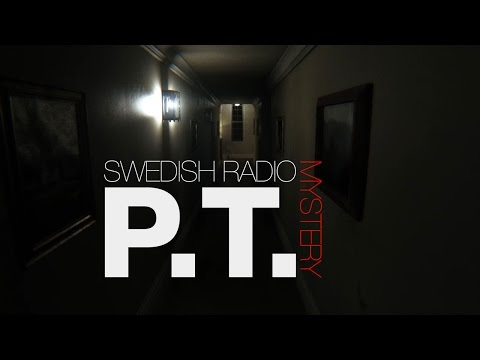 P.T.'s secret radio transmissions may point to a returning Silent Hill tradition