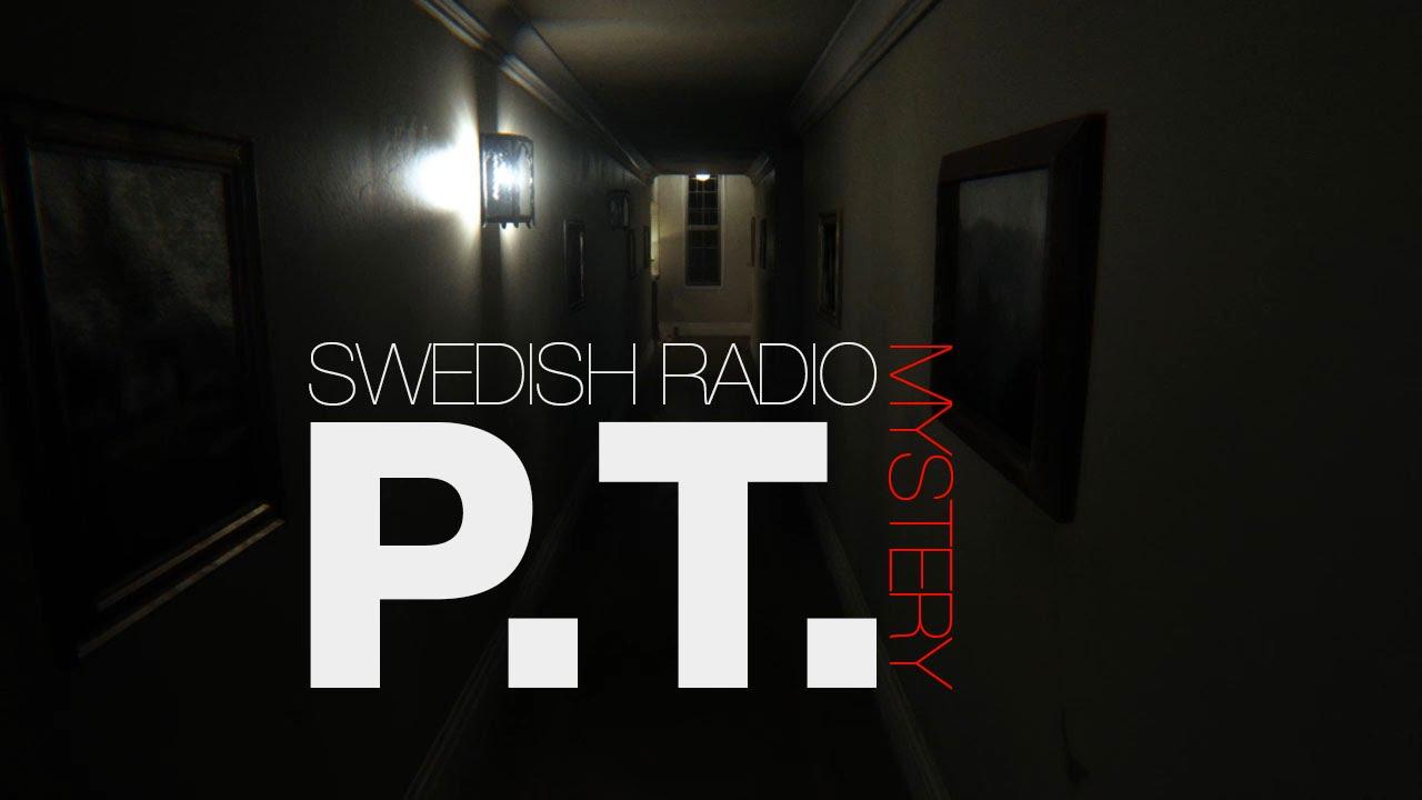 P.T. - Swedish Radio Translation (Enable English Captions)
