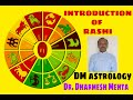 Rashi introductions with Dharmesh Mehta