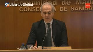 #Coronavirus: Madrid planea hacer test en farmacias desde el lunes si Sanidad lo autoriza